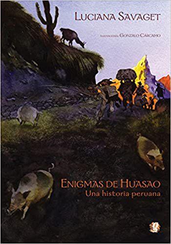 ENIGMAS DE HUASAO