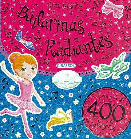 BOLSINHA - BAILARINA RADIANTE