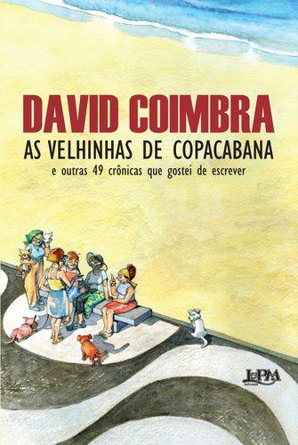 AS VELHINHAS DE COPACABANA