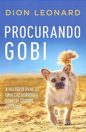 PROCURANDO-GOBI