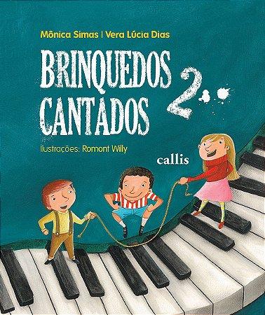 CL - BRINQUEDOS CANTADOS 2