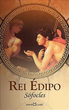 REI EDIPO - VOLUME 315
