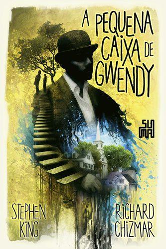 A PEQUENA CAIXA DE GWENDY
