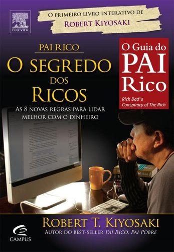 PAI RICO - O SEGREDO DOS RICOS