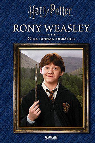 RONY WEASLEY GUIA CINEMATOGRAFICO