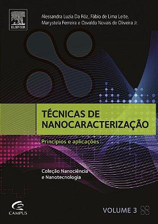 TECNICAS DE NANOCARACTERIZACAO