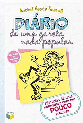 DIARIO DE UMA GAROTA NADA POPULAR 4