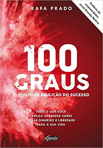 100 GRAUS O PONTO DE EBULICAO DO SUCESSO