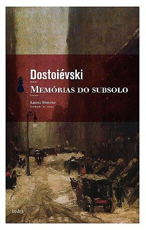 MEMORIAS DO SUBSOLO