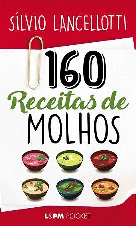 160 RECEITAS DE MOLHOS - 306