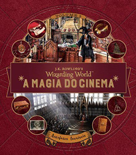 WIZARDING WORLD - A MAGIA DO CINEMA V3