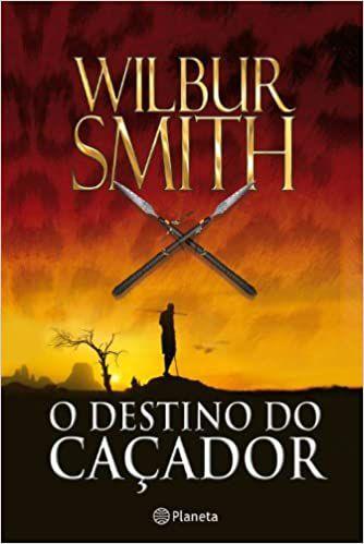 O DESTINO DO CACADOR