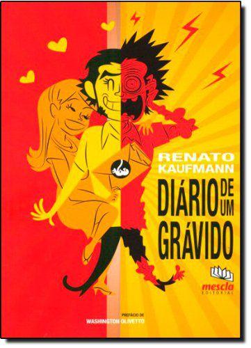 DIARIO DE UM GRAVIDO