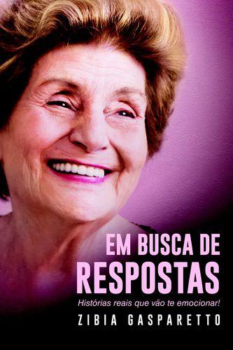 EM BUSCA DE RESPOSTAS