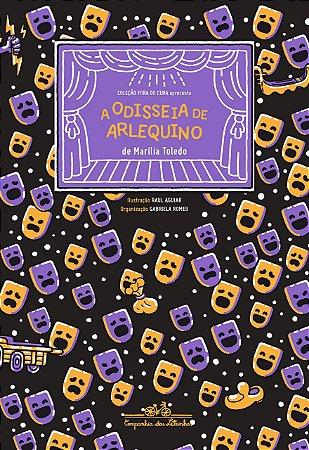 A ODISSEIA DE ARLEQUINO