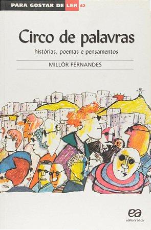 PARA GOSTAR DE LER 42 CIRCO DE PALAVRAS