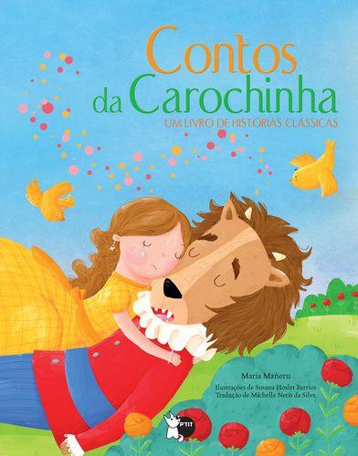 CONTOS DA CAROCHINHA