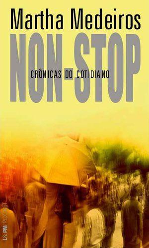 Non-stop: Crônicas do cotidiano - 655