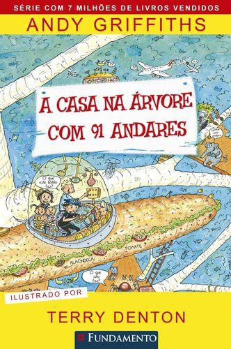 A CASA NA ARVORE COM 91 ANDARES