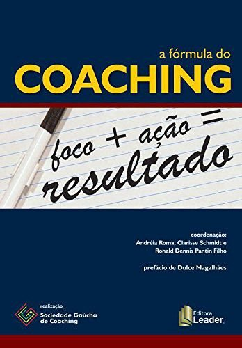 A FORMULA DO COACHING