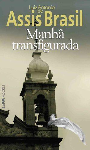 MANHA TRANSFIGURADA - 861