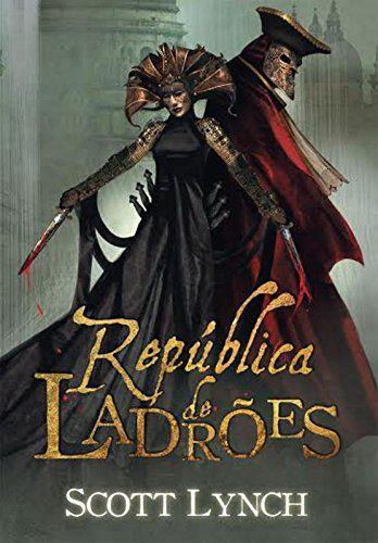 REPUBLICA DE LADROES