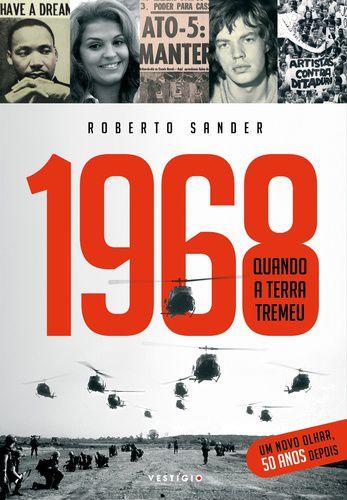 1968 QUANDO A TERRA TREMEU