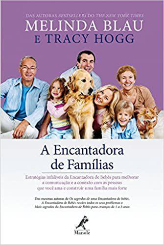 A ENCANTADORA DE FAMILIAS