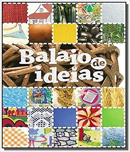 BALAIO DE IDEIAS