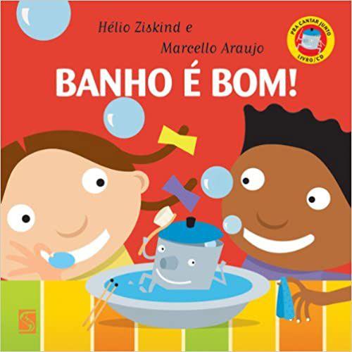 BANHO E BOM!