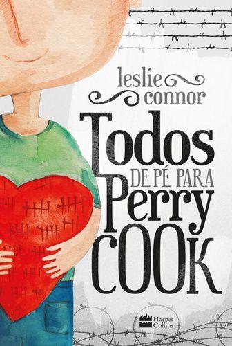TODOS DE PE PARA PERRY COOK