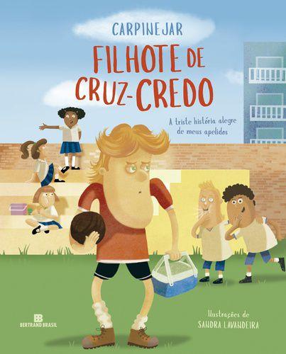 FILHOTE DE CRUZ-CREDO