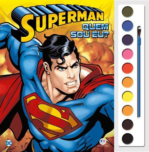 Superman - Quem Sou Eu?