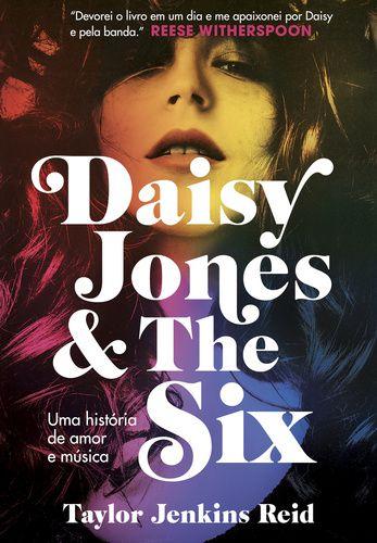 DAISY JONES E THE SIX