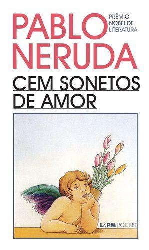 Cem sonetos de amor - 19