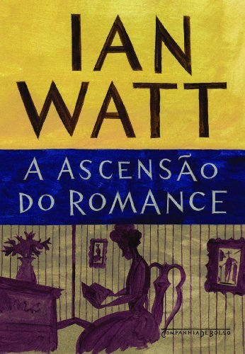 A ASCENSAO DO ROMANCE