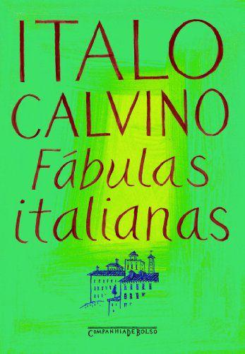 FABULAS ITALIANAS- BOLSO