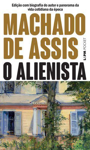 O ALIENISTA - 97