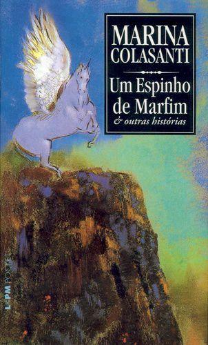 UM ESPINHO DE MARFIM E OUTRAS HISTORIAS - 170