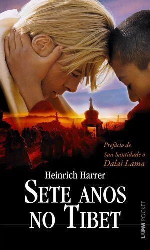 SETE AOS NO TIBET - 184