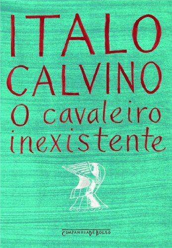 O CAVALEIRO INEXISTENTE-BOLSO