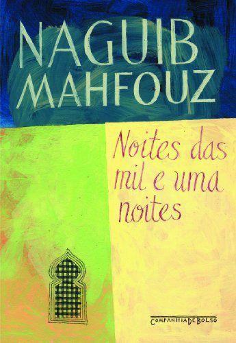 NOITES DAS MIL E UMA NOITES-BOLSO