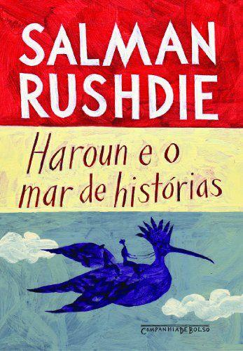 HAROUN E O MAR DE HISTORIAS