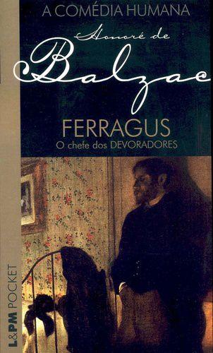 FERRAGUS O CHEFE DOS DEVORADORES - 490