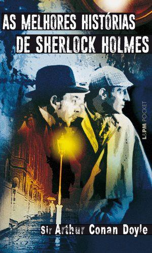 As melhores histórias de Sherlock Holmes - 529