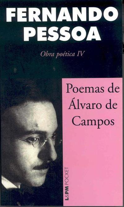 Poemas de Álvaros de Campos - 566