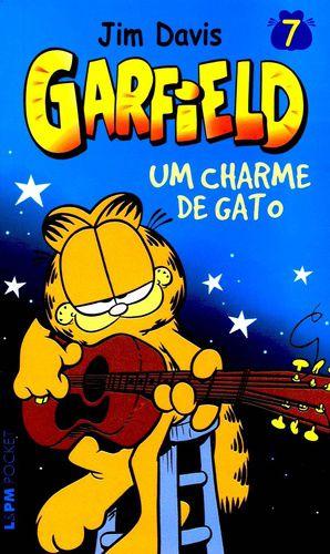 Garfield: Um charme de gato - 580