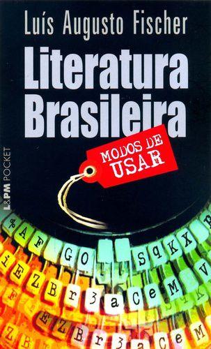 Literatura brasileira: Modos de usar - 641