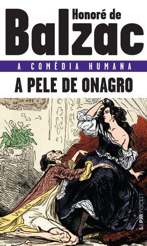 A pele de Onagro - 686