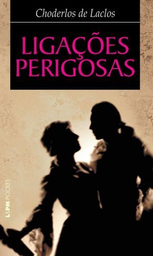 LIGACOES PERIGOSAS - 687